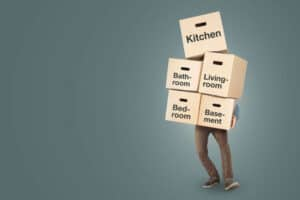 Help Out Your Movers By Labeling