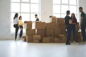 Prepare Business Move With Local Movers