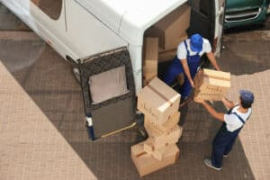 Professional Movers Moving Tips