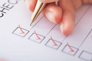 Moving Company Moving Business Checklist