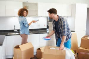 Have A Plan Movers Do  For Unpacking