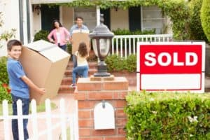 Moving Long Distance With Moving Companies
