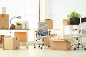 Office Relocation Hire Best Movers