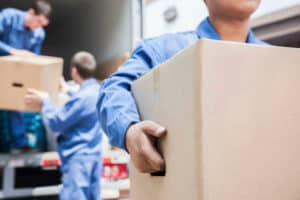 Benefits of Local Moving Companies Moving You
