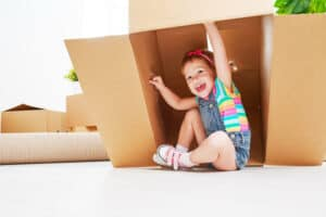 moving company tips moving with children
