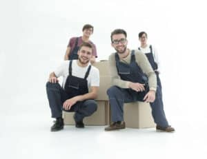 Best Moving Companies Professional Packing