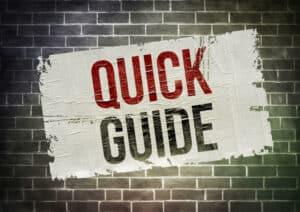 Quick Guide Moving Company Estate Sale